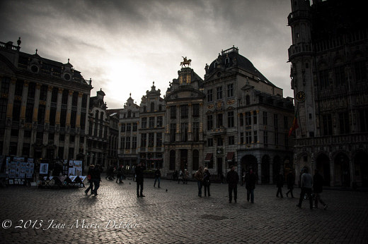 Grand Place (city square)